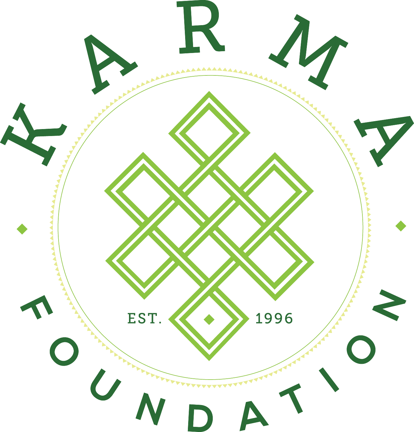 Karma Foundation Logo
