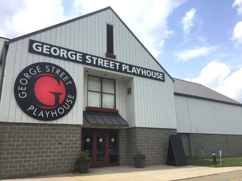 GSP at 103 College Farm Road