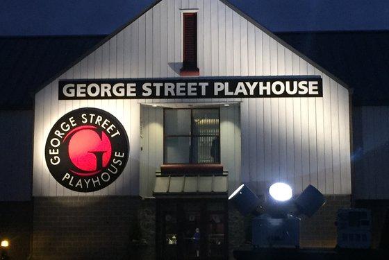 Faqs George Street Playhouse